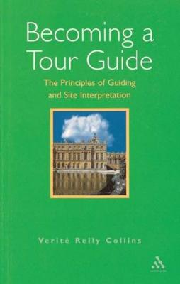 Becoming a Tour Guide - Verite Reily Collins