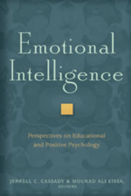 Emotional Intelligence - Cassady, Jerrell C.