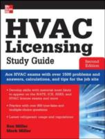 HVAC Licensing Study Guide, Second Edition - Rex Miller