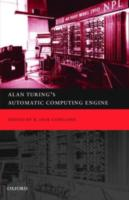 Alan Turing's Electronic Brain:The Struggle to Build the ACE, the World's Fastest Computer -