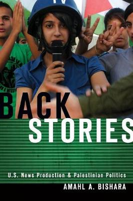 Back Stories - Bishara, Amahl
