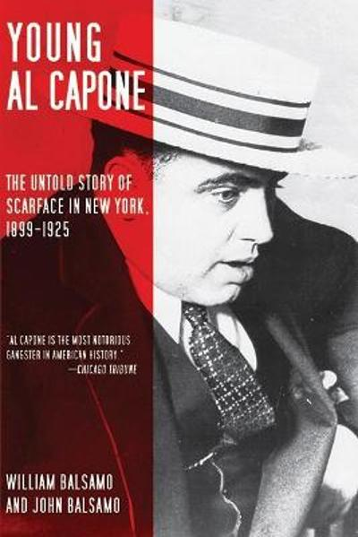 Young Al Capone - William Balsamo