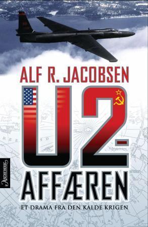 U-2-affæren PDF ePub