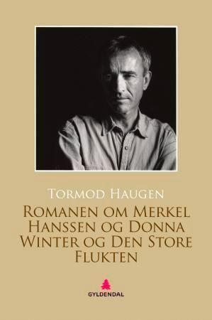 Romanen om Merkel Hanssen og Donna Winter og den store flukten PDF ePub