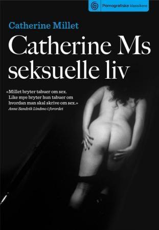Catherine Ms seksuelle liv PDF ePub