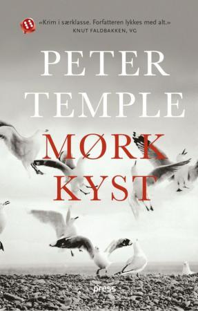 Mørk kyst - Peter Temple