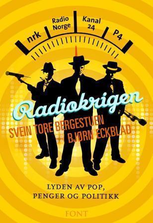 Radiokrigen PDF ePub