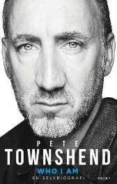 Who I am - Pete Townshend Sverre Knudsen