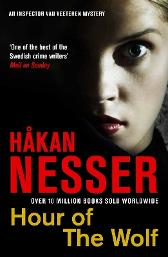 Hour of the Wolf - Hakan Nesser
