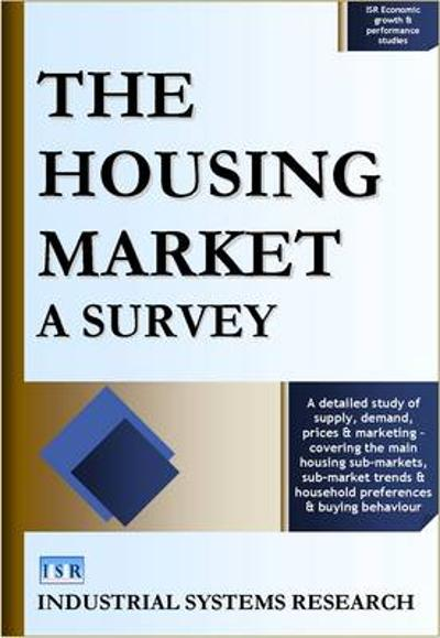 The Housing Market - Industrial Systems Research