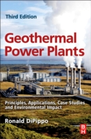 Geothermal Power Plants - Ronald DiPippo
