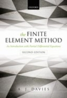 Finite Element Method:An Introduction with Partial Differential Equations -