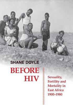 Before HIV - Shane Doyle