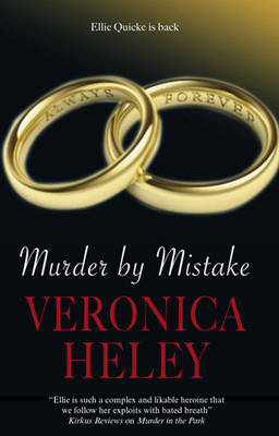 Murder by Mistake - Veronica Heley