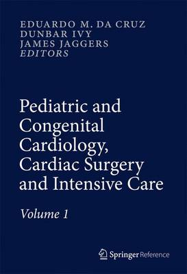 Pediatric and Congenital Cardiology, Cardiac Surgery and Intensive Care - Eduardo da Cruz