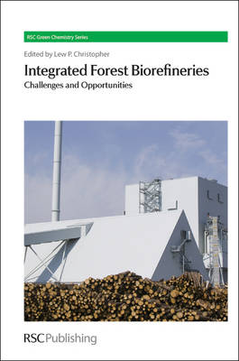 Integrated Forest Biorefineries - George A. Kraus