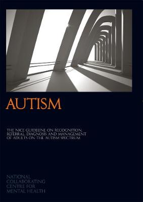 Autism - National Collaborating Centre