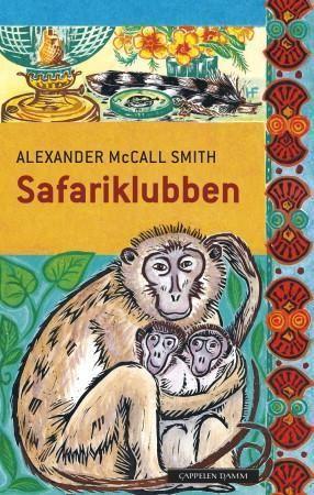 Safariklubben PDF ePub