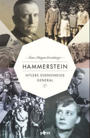 Hammerstein PDF ePub