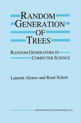 Random Generation of Trees - Laurent Alonso