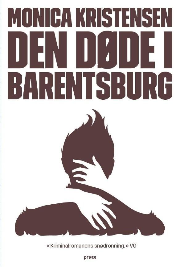 Den døde i Barentsburg PDF ePub
