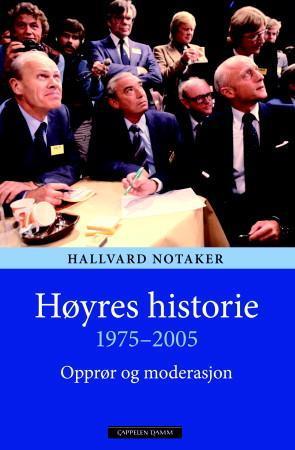 Høyres historie 1975-2005 PDF ePub