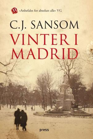 Vinter i Madrid PDF ePub