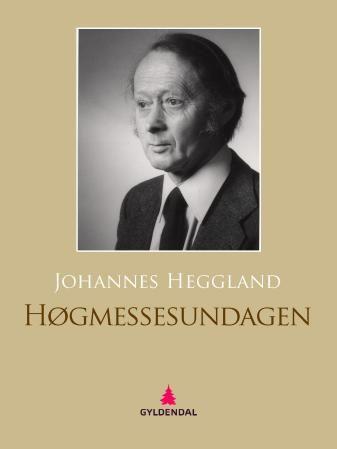 Høgmessesundagen PDF ePub