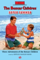 Boxcar Children Super Summer - Gertrude Chandler Warner