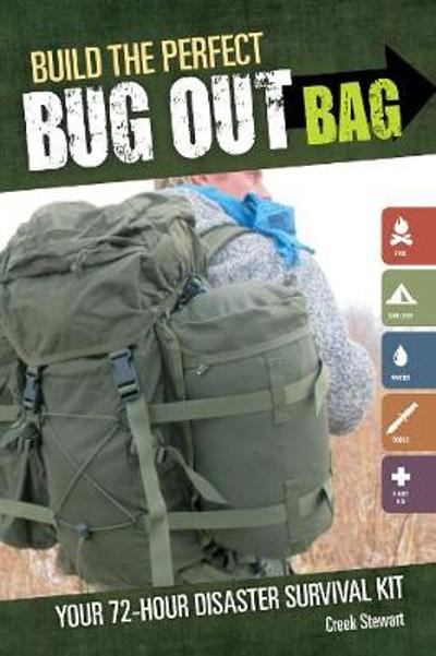 Build the Perfect Bug Out Bag - Creek Stewart