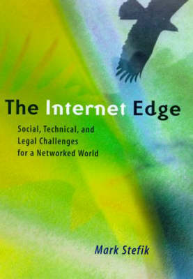 The Internet Edge - Mark J. Stefik
