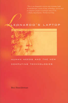 Leonardo's Laptop - Ben Shneiderman
