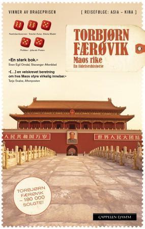 Maos rike PDF ePub