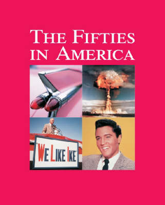 The Fifties in America - John C. Super