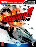 Burnout 3: Takedown - the Official Strategy Guide - Prima Games