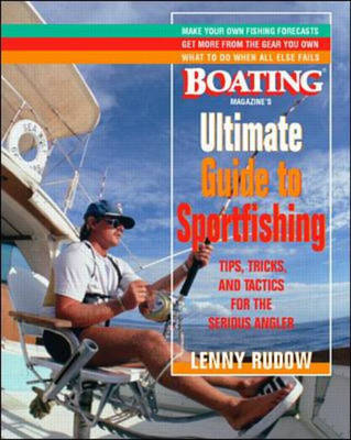 """Boating Magazine's"" Ultimate Guide to Sportfishing - 