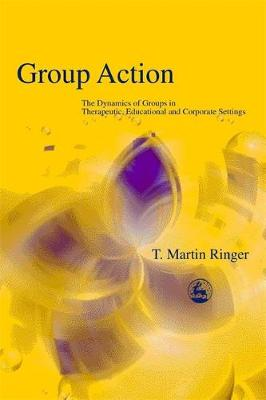 Group Action - Ringer, Martin