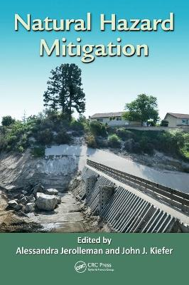 Natural Hazard Mitigation - Alessandra Jerolleman