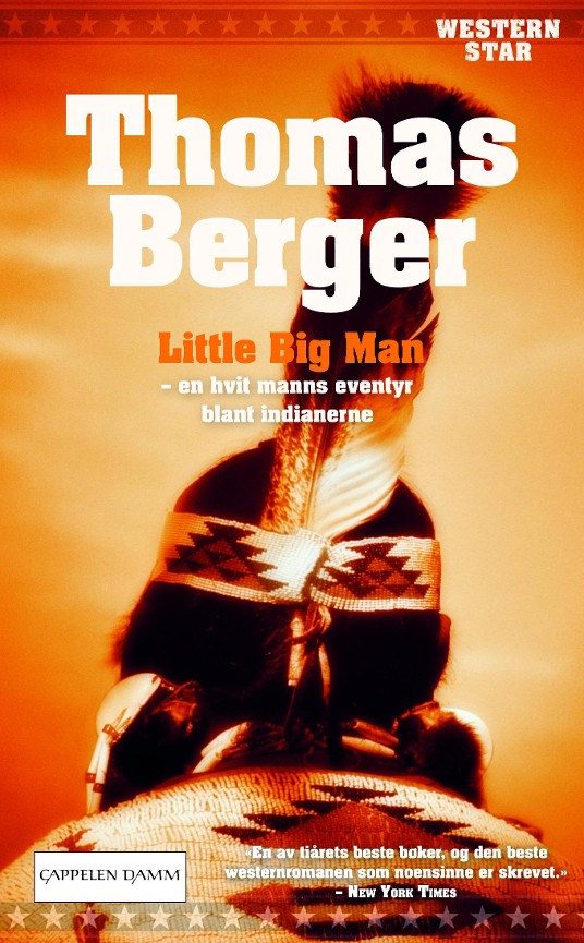 Little big man PDF ePub