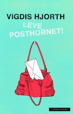 Leve posthornet! PDF ePub