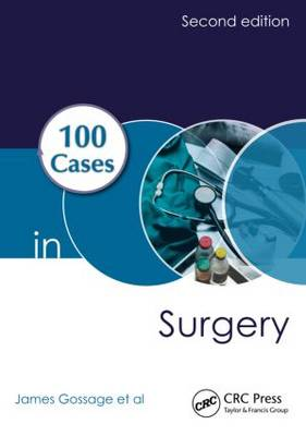 100 Cases in Surgery - Kevin G. Burnand
