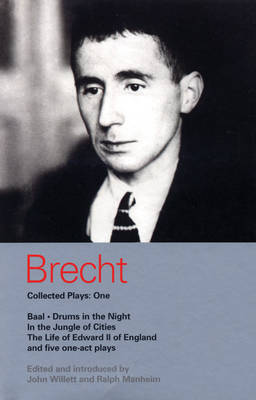 Brecht Collected Plays - Bertolt Brecht