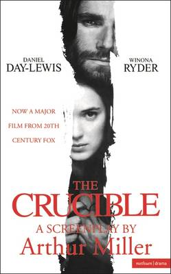 """The Crucible"" - Arthur Miller"