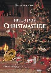 Fifteen Tales for Christmastide - Alan Montgomery