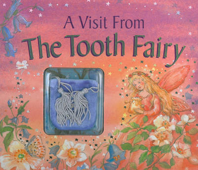 A Visit from the Tooth Fairy - Nicola Baxter