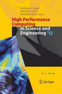 High Performance Computing in Science and Engineering '12 - Wolfgang E. Nagel