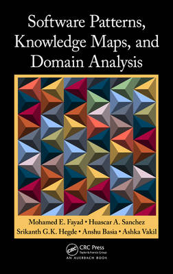 Software Patterns, Knowledge Maps, and Domain Analysis - Mohamed Fayad