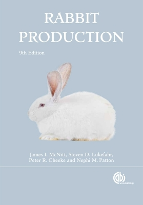 Rabbit Production - J. I. McNitt