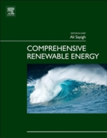 Comprehensive Renewable Energy - Ali Sayigh