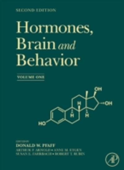 Hormones, Brain and Behavior Online - Donald W Pfaff